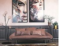 Interior Furniture Corner Competition - Part 1