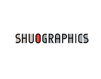 Logo for SHUOGRAPHICS