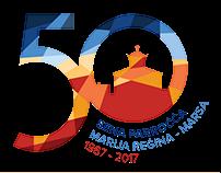 50 Sena Parroċċa - Marija Reġina - Marsa