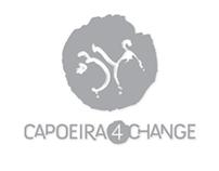 Capoeira 4 Change Logo