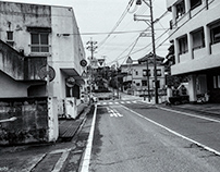 Northern Wakayama(personal photo)35mm Film