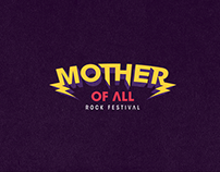 Mother Of All Festival