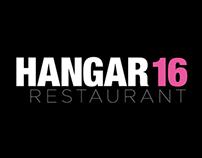 Restaurant Hangar 16