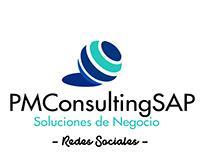 PM Consulting SAP - Social Media