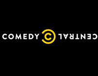 Comedy Central Logo Animations