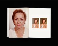 Rodrigo Rojas de Negri—Catalogueandvisualidentity