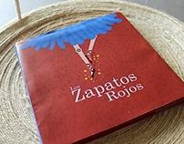 Libro-álbum: Los Zapatos Rojos