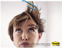 Print-Post-it-Campaign