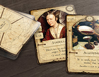 Trading Card Game – Creator – vol.10 – Da Vinci Edition