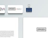 Joracarsil - Branding