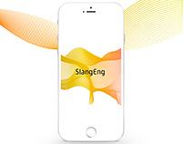 SlangEng App