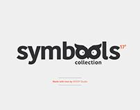 Symbols Collection | 17'