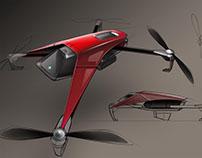 Aircraft Design-Sketch