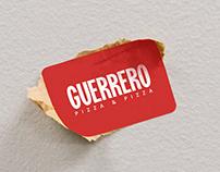 Guerrero Pizza & Pizza