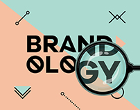 Brandology Blog Design & App