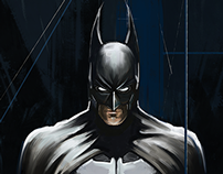 P.P.P. Batman: 75th Anniversary Tribute: Phase 5