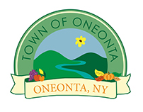Town of Oneonta Logo Contest Submission
