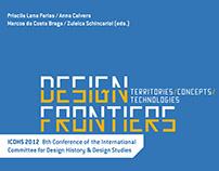 Anais do congresso ICDHS de 2012
