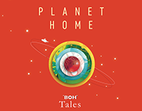 BOH Tales: Planet Home