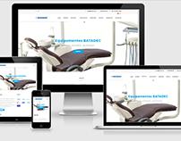 Web Site Batadec