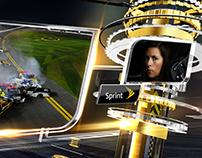 BIG HOSS NASCAR