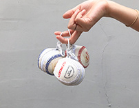Baseball Upcycling - CLF Project