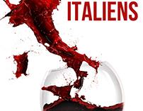 Vin italiens