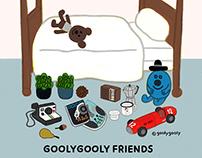 goolygooly