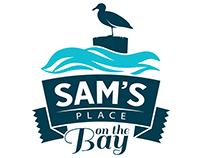 Sam's Place logo