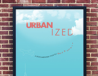 Urbanized / Promotional Design