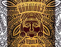 BANDIDOS / beer labels
