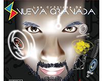 Portada videojuego: Las Crónicas de Nueva Granada