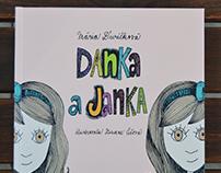Danka&Janka book