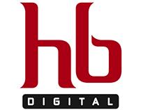 Hell Bells Digital Logo