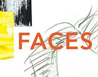 sketchbook #faces