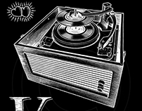 Vinyl Devotion