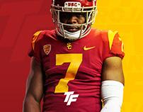 Trojan Fever Rebrand