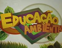 Patrimônio Ecologia.
