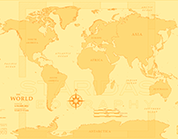 The World as Beige