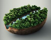 Coffee Deforestation