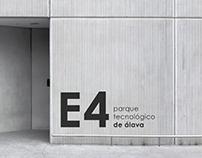 E4 |Señaletica