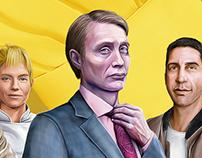 Lufthansa exclusive - Das Auge isst mit