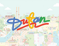 Google | Dufan Information Map