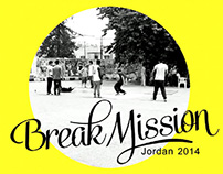 Break Mission Jordan