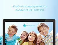«Ex Professo»