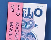 PELO magazine issue n°2
