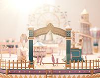 Fantastical Fairground