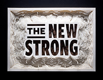 """STARBUCKS APAC """"The New Strong"""""""