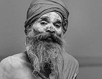 Portraits - India 2013