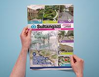 Sultangazi Belediyesi Gazete Bülten